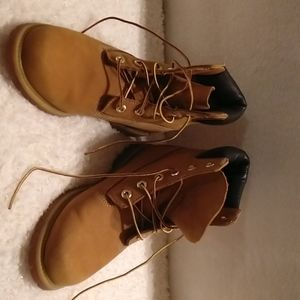 Timberland Classic Women's Boots